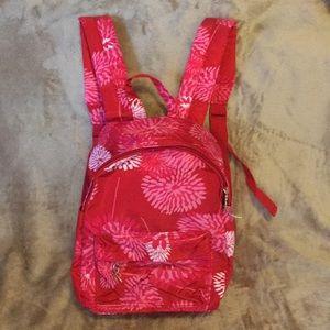 Avon Breast Cancer Pink Hope Mini Backpack